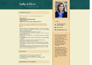 Sally Jeffers Law